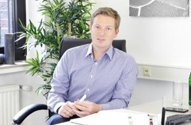 2009 Gründung Cleantaxx GmbH