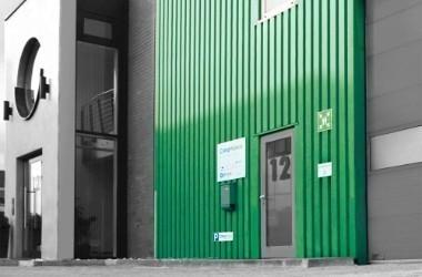 2016 Kooperation mit Reinigungsanlagenhersteller FSX