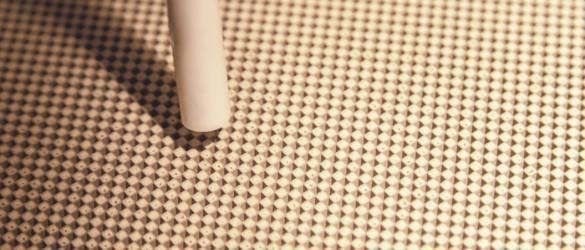 Reinigungslösung für Keramikfilter. Schonende Verfahren.