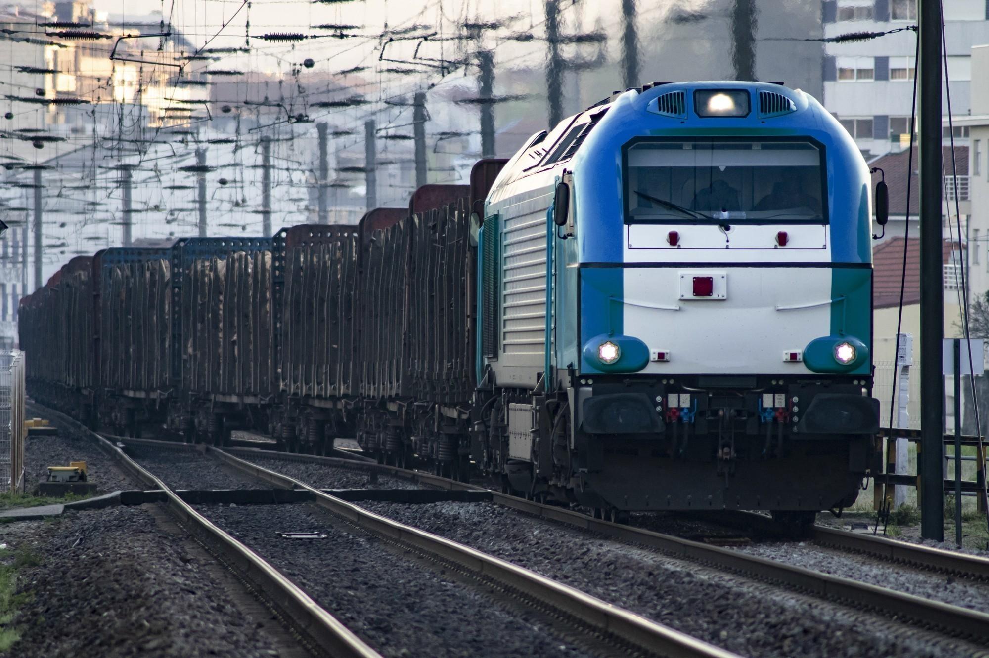 Russpartikelfilter Reinigung bei Lokomotiven | Cleantaxx GmbH