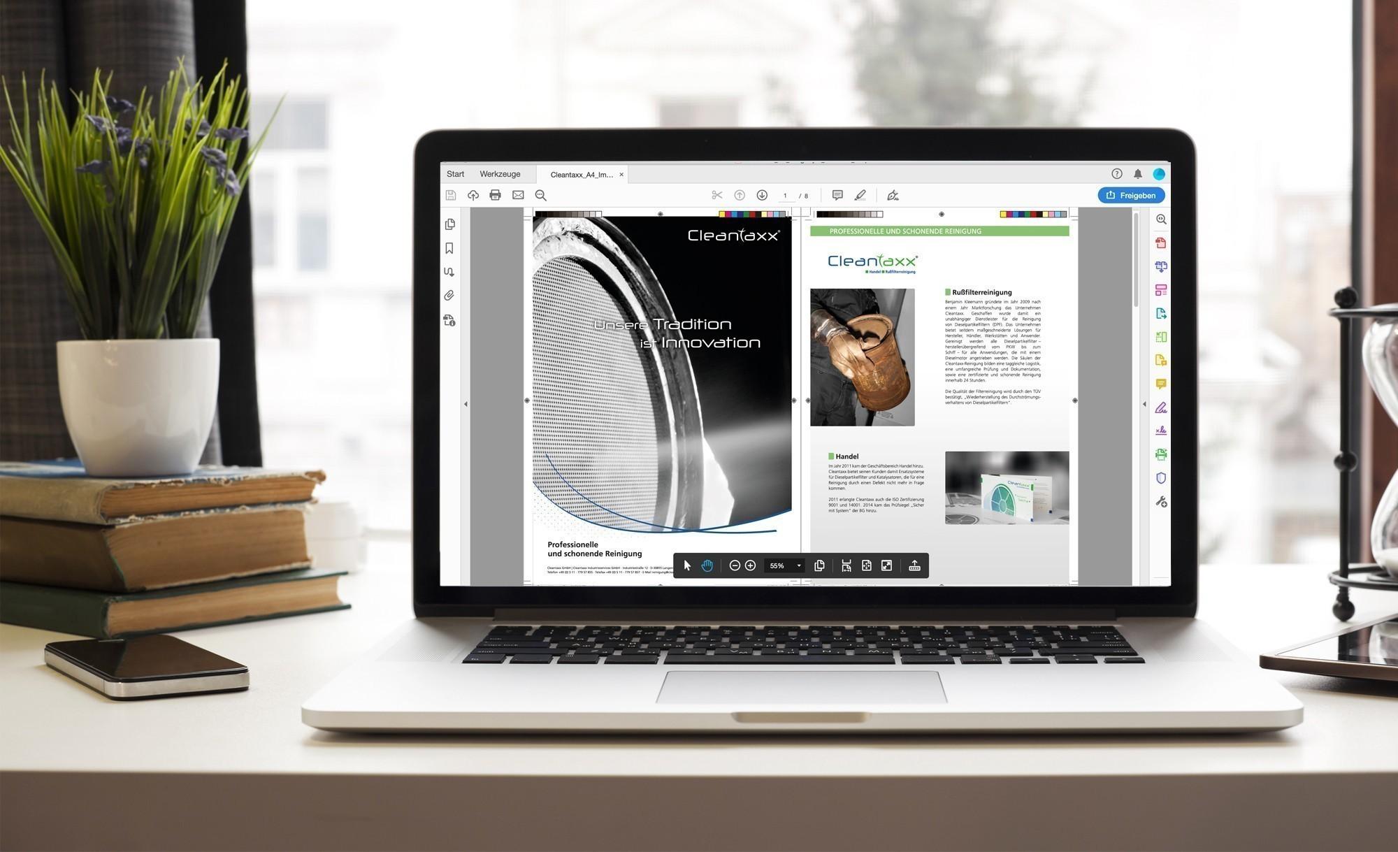 Partikelfilter Reinigung Mediathek | Cleantaxx GmbH