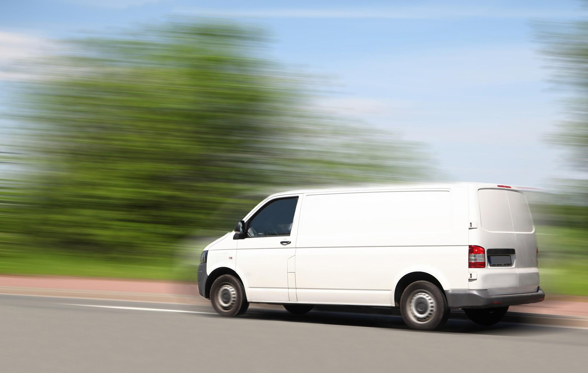 Russpartikelfilter Reinigung im Bereich Transporter | Cleantaxx GmbH