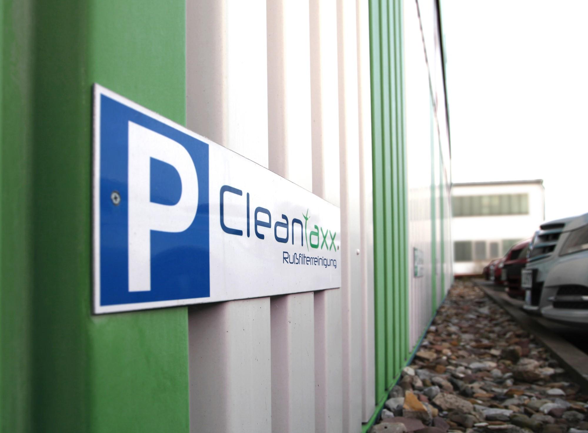 Cleantaxx GmbH | Rußfilterreinigung