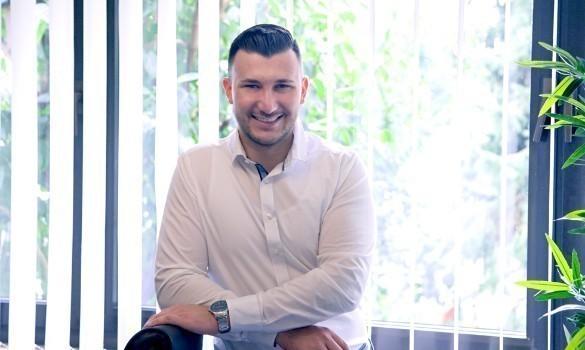 Oguzhan Arkin - Kaufmann für Büromanagement