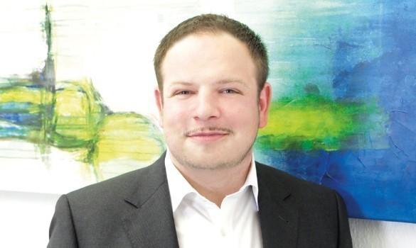 Sebastian Pietrasch - Prokurist