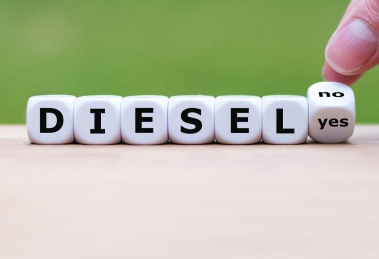 Sinnhaftigkeit - Diesel Fahrverbote