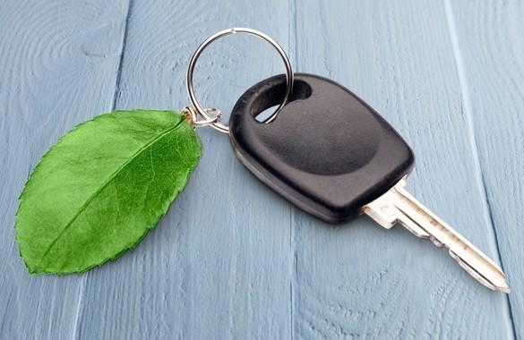 Umwelt Schlüssel
