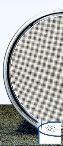 Gereinigter Partikelfilter inkl. Gehäuserefresh